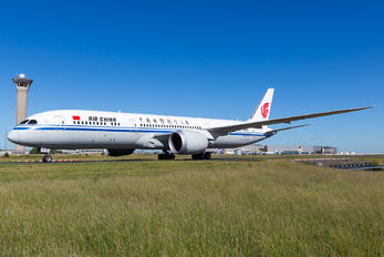 B-7898 - Air China Boeing 787-9 Dreamliner