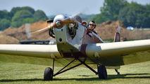D-EKDJ - Private Klemm Kl 25 aircraft