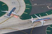 N913NN - American Airlines Boeing 737-800 aircraft