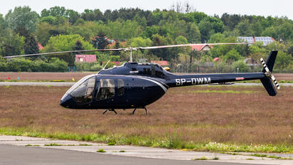 SP-DWM - Private Bell 505 Jet Ranger X