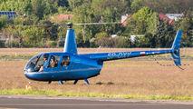SP-OXY - Private Robinson R-44 RAVEN II aircraft