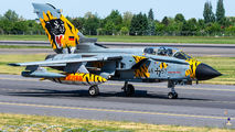 46+57 - Germany - Air Force Panavia Tornado - ECR aircraft