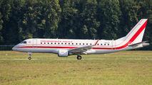 SP-LIH - Poland - Government Embraer ERJ-175 (170-200) aircraft