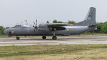 1104 - Romania - Air Force Antonov An-30 (all models) aircraft