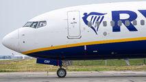 EI-EBP - Ryanair Boeing 737-800 aircraft