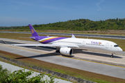 HS-THN - Thai Airways Airbus A350-900 aircraft