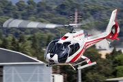 3A-MPJ - Heli-Air Eurocopter EC130 (all models) aircraft