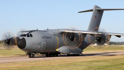 54+14 - Germany - Air Force Airbus A400M