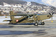 3G-ED - Austria - Air Force Pilatus PC-6 Porter (all models) aircraft