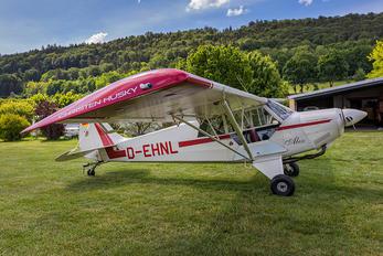 D-EHNL - Private Aviat A-1 Husky