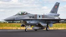 4040 - Poland - Air Force Lockheed Martin F-16C block 52+ Jastrząb aircraft