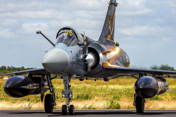 51 - France - Air Force Dassault Mirage 2000-5F