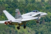 J-5026 - Switzerland - Air Force McDonnell Douglas F/A-18C Hornet aircraft