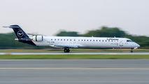 D-ACNA - Lufthansa Regional - CityLine Bombardier CRJ 900ER aircraft