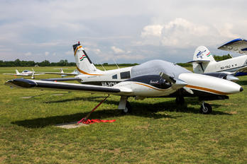 HA-YCM - Private Piper PA-34 Seneca