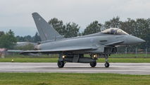 ZK354 - Royal Air Force Eurofighter Typhoon FGR.4 aircraft