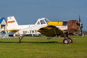SP-ZWX - Private PZL M-18B Dromader aircraft