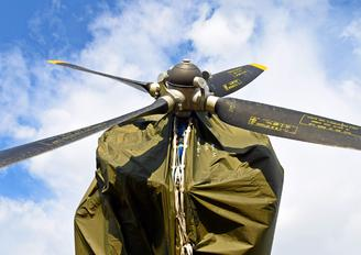 SP-ZWB - EADS - Agroaviation Services PZL M-18 Dromader