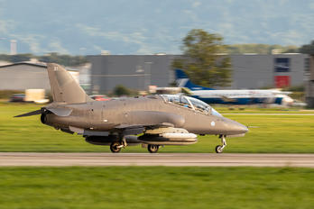 HW-321 - Finland - Air Force: Midnight Hawks British Aerospace Hawk 51