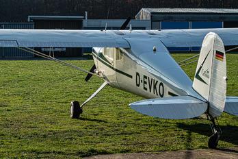 D-EVKO -  Cessna 140