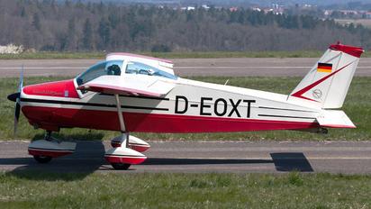 D-EXOT - Private Bolkow BO-208C Junior