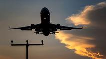- - UPS - United Parcel Service McDonnell Douglas MD-11F aircraft