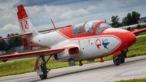 3H-2011 - Poland - Air Force: White & Red Iskras PZL TS-11 Iskra aircraft