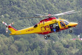 I-MCSH - Babcok M.C.S Italia Agusta Westland AW169