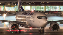 C-GTWS - WestJet Airlines Boeing 737-700 aircraft