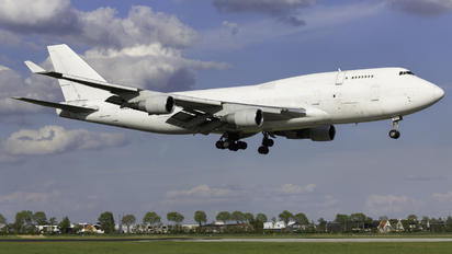 ER-BAM - Aerotrans Cargo Boeing 747-400BCF, SF, BDSF
