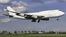ER-BAM - Aerotrans Cargo Boeing 747-400BCF, SF, BDSF aircraft