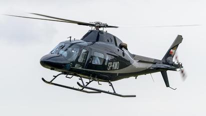 SP-KMO - Private Agusta / Agusta-Bell A 119 Koala