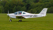 SP-DNA - Private Tecnam P2002 JF aircraft
