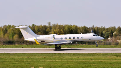 T7-MVA - Private Gulfstream Aerospace G-IV,  G-IV-SP, G-IV-X, G300, G350, G400, G450