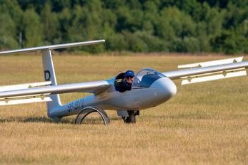 SP-3170 - Aeroclub ROW SZD SZD 42-2 Jantar 2B