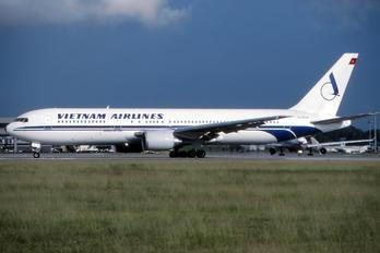 S7-RGW - Vietnam Airlines Boeing 767-300ER