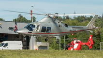 9H-ZVJ - Vistajet Agusta Westland AW109 SP GrandNew aircraft