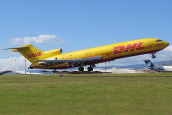 YV155T - DHL - Vensecar Internacional Boeing 727-200 (Adv)