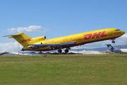 YV155T - DHL - Vensecar Internacional Boeing 727-200 (Adv) aircraft