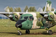 0219 - Poland - Air Force PZL M-28 Bryza aircraft