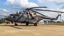RF-91418 - Russia - Air Force Mil Mi-8AMTSh-1 aircraft