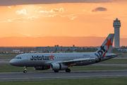JA24JJ - Jetstar Japan Airbus A320 aircraft