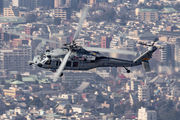 167863 - USA - Navy Sikorsky MH-60S Nighthawk aircraft