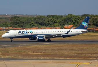 PR-AXI - Azul Linhas Aéreas Embraer ERJ-195 (190-200)