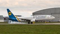 UR-PSU - Ukraine International Airlines Boeing 737-8AS aircraft