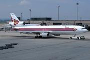 HS-TME - Thai Airways McDonnell Douglas MD-11 aircraft