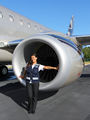 - - - Aviation Glamour - Airport Overview - People, Pilot aircraft