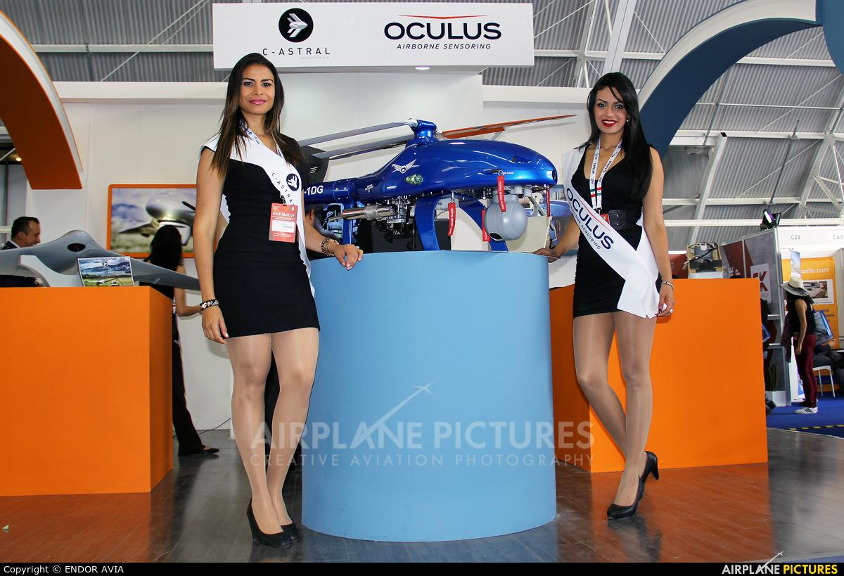 - Aviation Glamour - aircraft at Santa Lucia AB