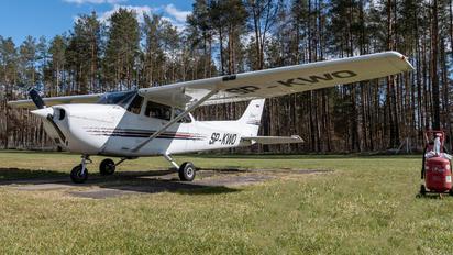 SP-KWO - Private Cessna 152