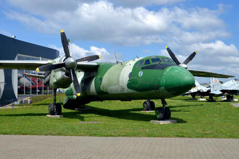 1603 - Poland - Air Force Antonov An-26 (all models)